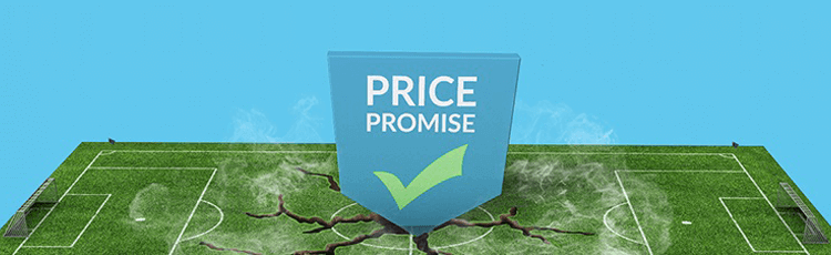 BetVictor Price Promise On Football Accumulators