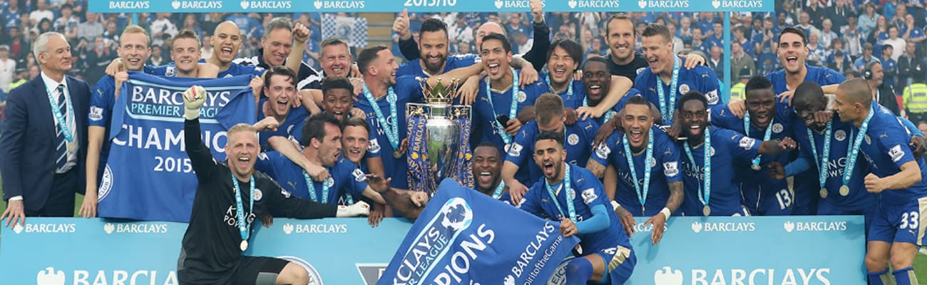 Leicester City 'To Finish In The Bottom Half' Betting Tip
