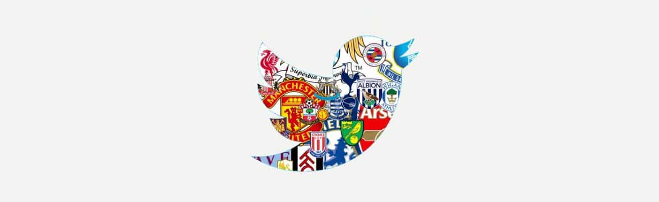 Twitter To Broadcast Premier League Goals & Highlights For 2016-2017 Season
