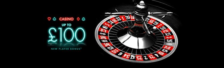 bet365 Casino Review