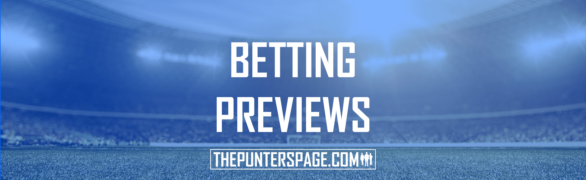 Free Betting Previews