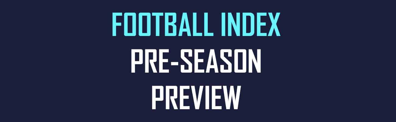Pre-Season Football Index Preview