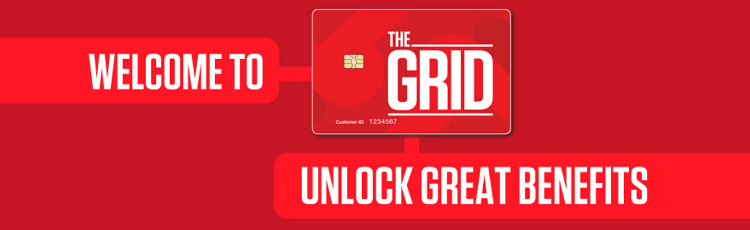 Ladbrokes Grid Card Review