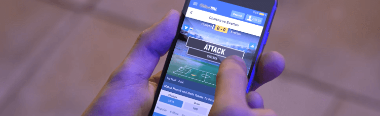 William Hill Places Emphasis On 'Clever Fast' Qualities In Speedy New Betting App