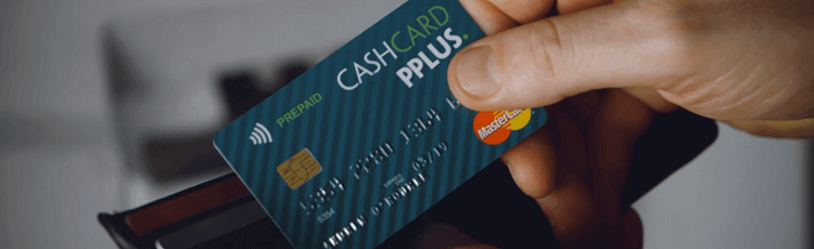Paddy Power Cash Card PPlus Review