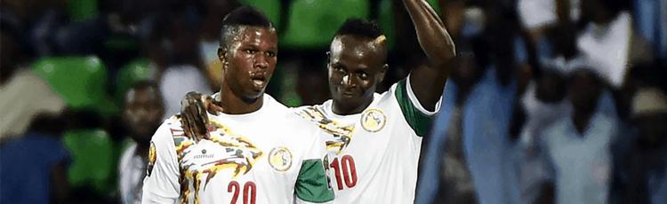 Senegal v Algeria AFCON Betting Preview 23rd January