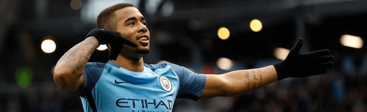 The Real Meaning Behind Gabriel Jesus' 'Phone' Celebration