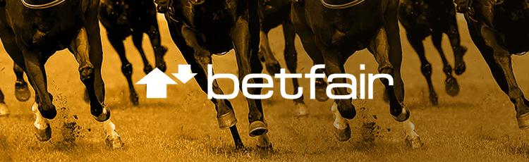 Betfair ITV 3/1 Horse Racing Offer