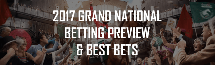 grand national best odds