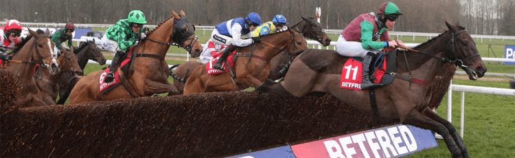 Betfred Best Odds Guaranteed On Horse Racing
