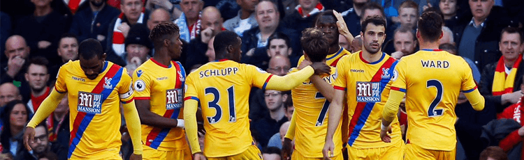 Crystal Palace v Tottenham Betting Preview 26th April
