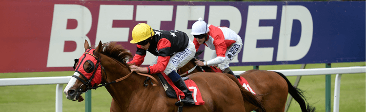 Betfred Money Back 2nd Offer Horse & Greyhound Racing
