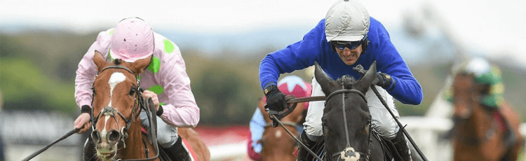 Punter Wins Record £823,000 From £19 Horse Racing Bet