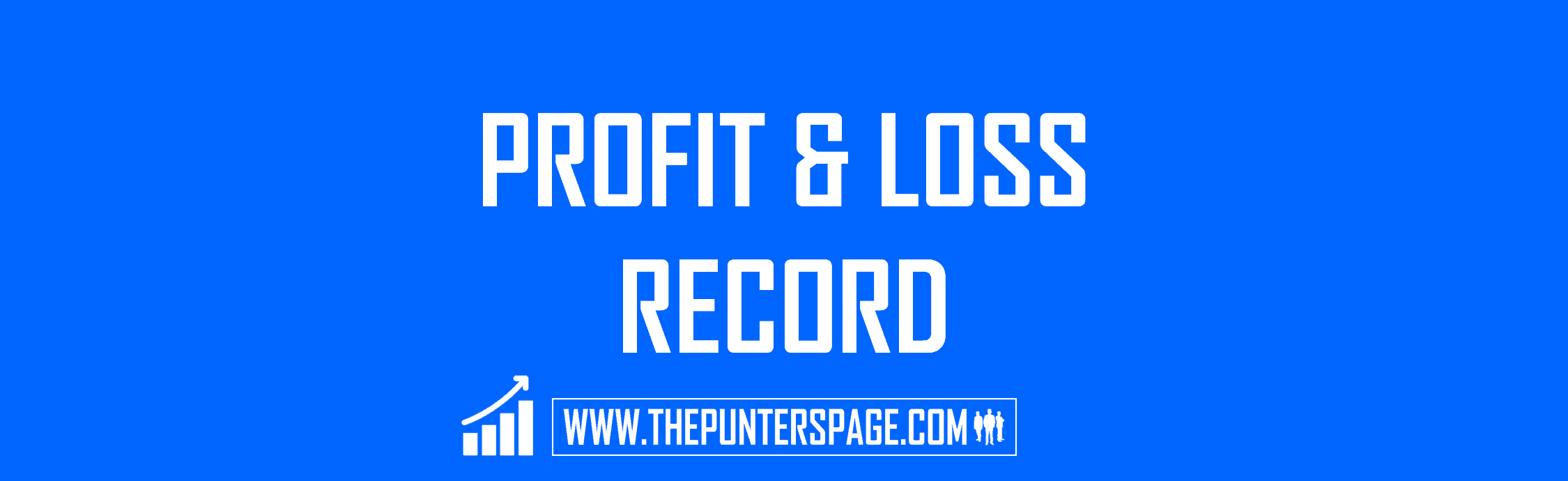 Profit & Loss Record