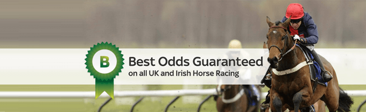 Sky Bet Best Odds Guaranteed Available On All UK & Ireland Horse Racing
