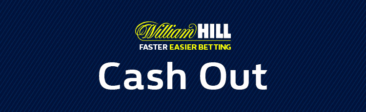 William Hill Cash Out & Partial Cash Out Guide