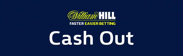 William Hill Cash Out & Partial Cash Out Guide