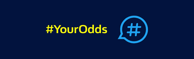 William Hill #YourOdds Explained