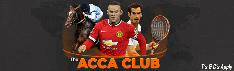 888Sport Acca Club Offer