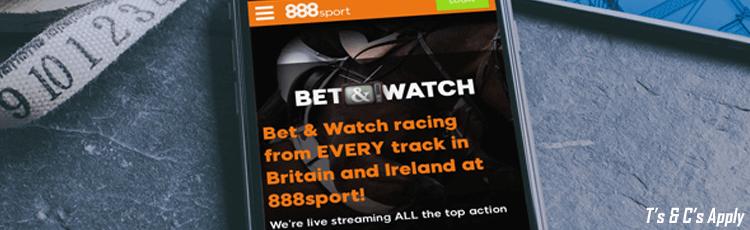 888Sport Live Stream
