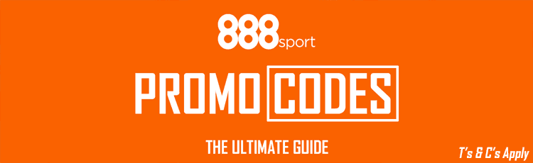 888Sport Promotion Codes For Sportsook