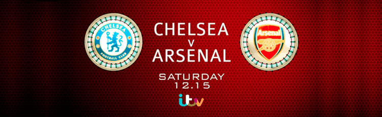 Chelsea v Arsenal Pre-Season Friendly Betting Preview On 22nd July