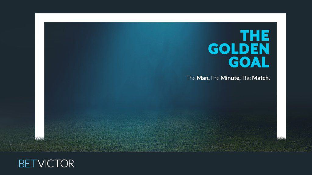 How To Play BetVictor Golden Goal
