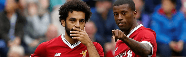 Liverpool v Crystal Palace Betting Preview 19th July