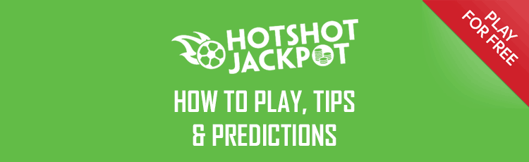 Paddy Power Hotshot Jackpot Tips & Predictions