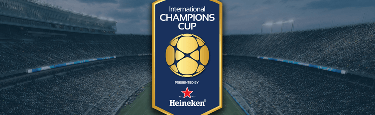 Tottenham v PSG International Champions Cup Betting Preview 22nd July