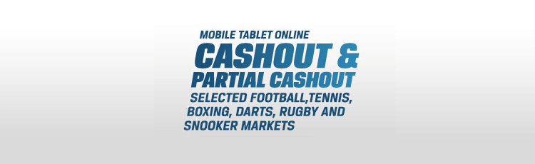Coral Cash Out & Partial Cash Out