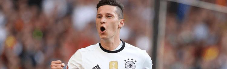 Czech Republic v Germany Betting Preview 1st September