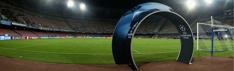 Napoli v Nice Champions League Qualifier Betting Preview 16th August