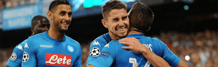 Nice v Napoli Betting Preview 22nd August