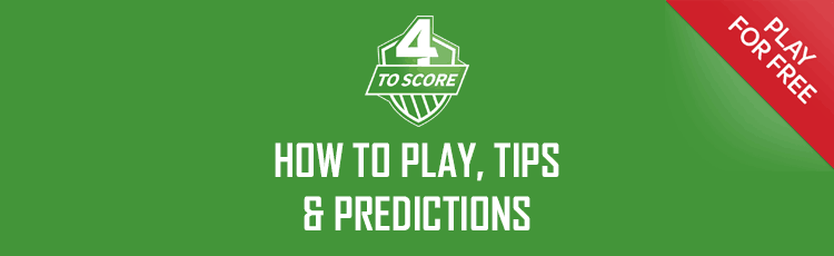 Betway 4 To Score - How To Play, Tips & Predictions