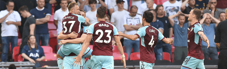 Burnley v Crystal Palace Betting Preview 10th September