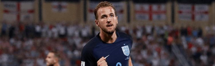 England v Slovakia Betting Preview 4th September