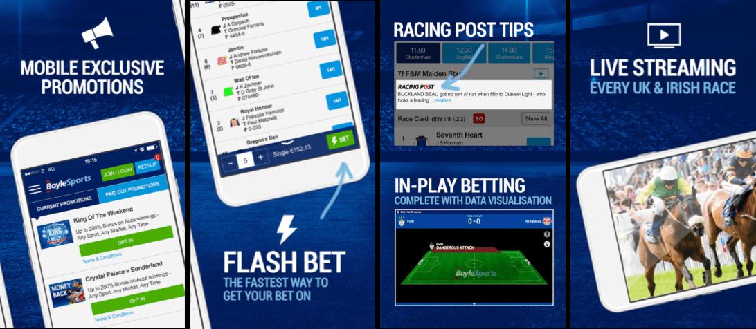 Boylesports bet tracker app