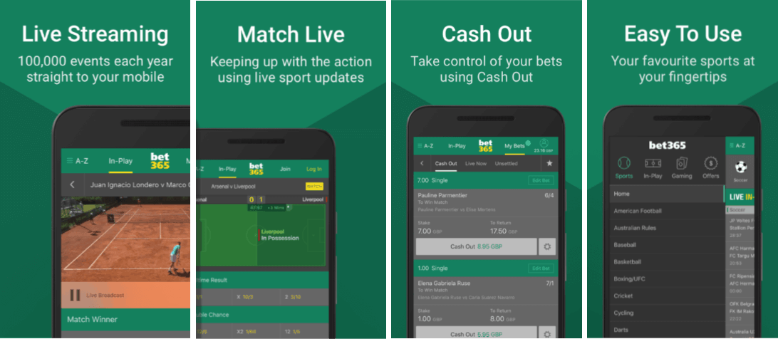 How To Download bet365 Android Mobile App