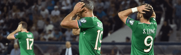 Ireland v Serbia Betting Preview 5th September