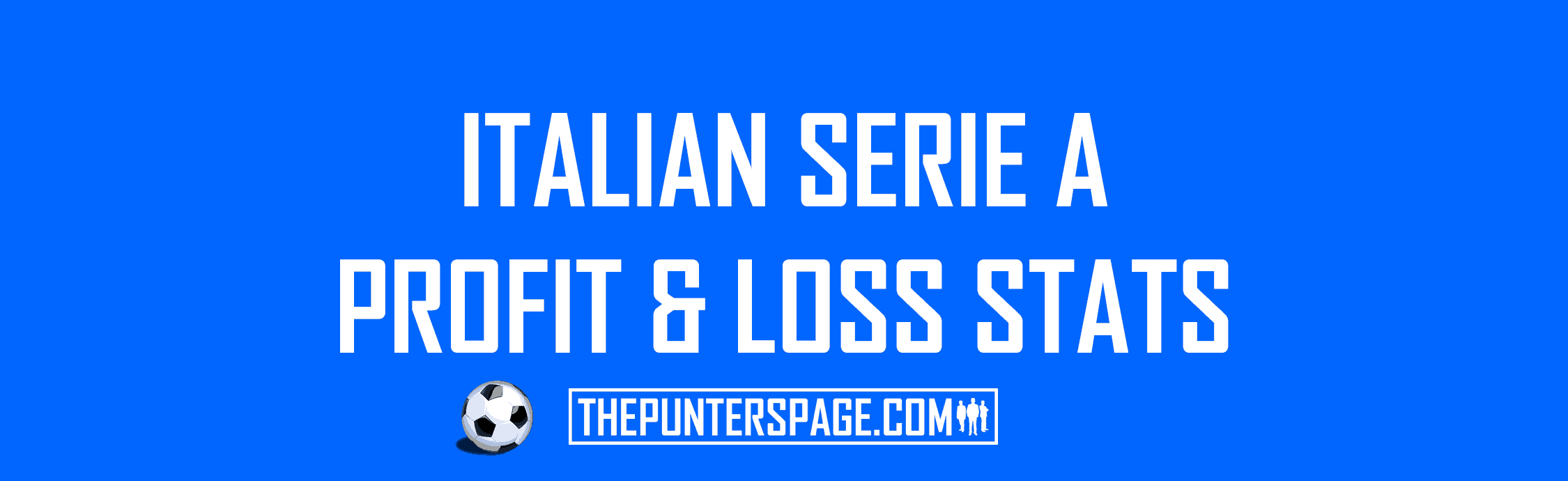Italian serie a profit loss statistics overall home - Italy serie a table and results ...