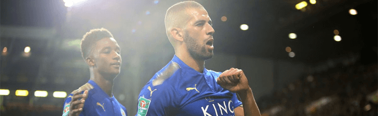 Leicester v Liverpool Betting Preview 20th August