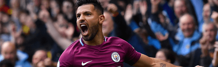 Man City v Crystal Palace Betting Preview 23rd September