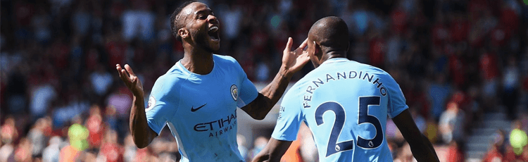 Man City v Liverpool Betting Preview 9th September