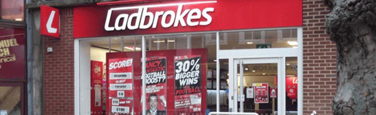 Premier League Betting Sponsors Ladbrokes