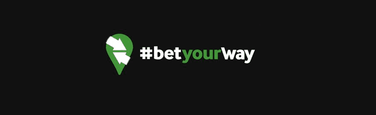 Betway #BetYourWay