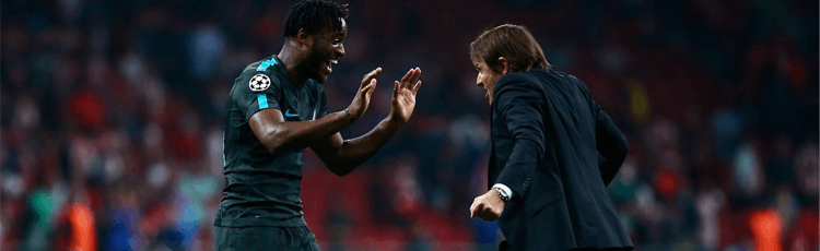 Chelsea v Roma Betting Preview 18th October
