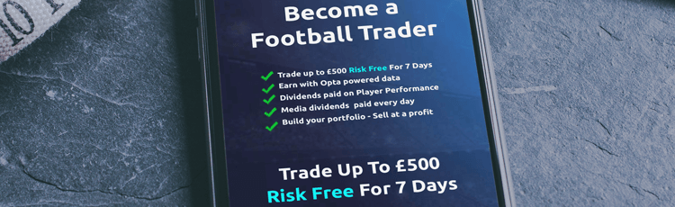 Football Index Sign-Up Offer & Referral Code - Trade £500 Risk-Free
