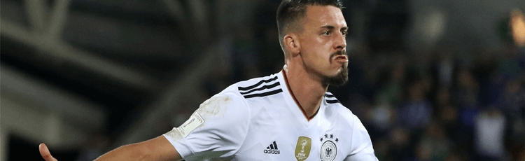 Germany v Azerbaijan Betting Preview 8th October