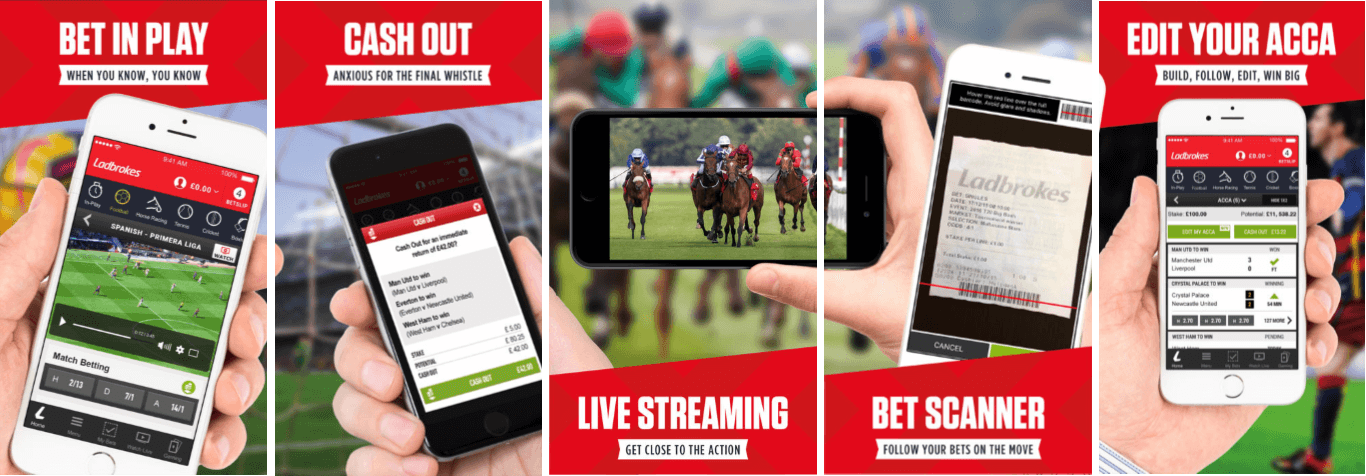 How To Download Ladbrokes Android App
